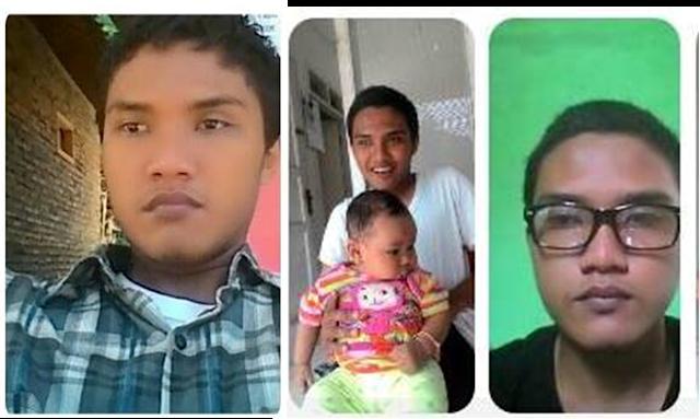 Tolong Bagikan Info Orang Hilang ini !!! Satu Share Anda Sangat Berarti Buat Kami