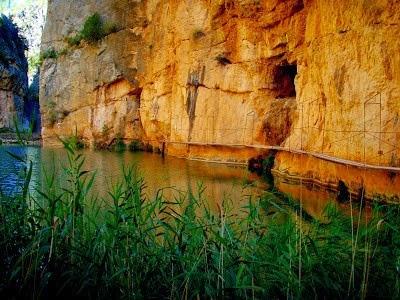 Descubre la naturaleza en Chulilla