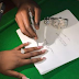 Val: Malivelihood Places 10 Carat Diamond On Fiancee's NAILS