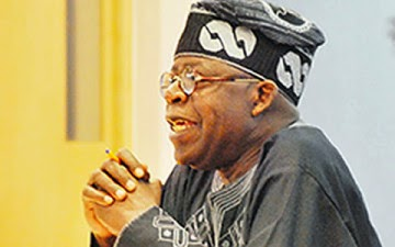 PDP Can Only Win Election by Rigging — Tinubu