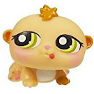 Littlest Pet Shop Petriplets Hamster (#1477) Pet