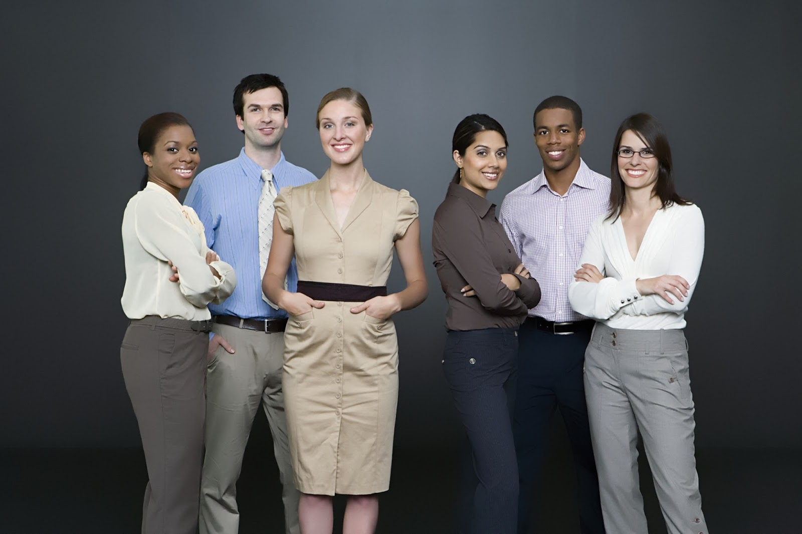 Diversity for Groups & Teams in the Workplace