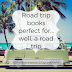 Road trip book perfect for... well, a road trip