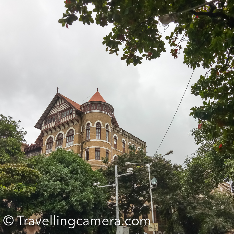 Hi Folks, As you are aware of MobileGIRI series by Travellingcamera today we share a very special Photo Journey with you. There are different reason for it to be special, but to know more you need to go through the post and photographs clicked with newly launched Oppo F1s.As most of the folks know that Oppo phones are popular for selfies and they have innovated a lot when it comes to selfies. It sounded crazy when I heard of it first time, but then I realized that it makes sense in the world where most of the photographs are clicked as selfies with phone cameras. Oppo F1s is latest selfie expert in the street.Interestingly Front camera has higher megapixels as compared to rear camera. I don't know any other camera which prefers front camera over rear. At the same time, you might have read on my blog that I don't give much preference to megapixels and thing which matters is quality which depends on lot of things. Oppo F1s has 16 megapixel front camera and 13 megapixel rear camera.Here is a Selfie with master - Daboo Ratnani. Daboo clicked some of the best selfies with Oppo F1s during his recent abroad trip with family. This video below shares about some of the photographs he clicked and Daboo himself sharing about this phone & the photographs clicked with it.Monsoon is probably the best season to explore Mumbai and shoot. This season takes out the real character of the city. Monsoons of Mumbai are pretty different from other parts of the country.I loved these beautiful buildings around Gateway of India. This is a little zoomed-in photograph. And I am happy with clarity of the photographs. I don't have any indoor photograph here, but when clicked and compared with my personal phone, this phone wins in terms of sharpness of the photograph. In this post, I would avoid to pass on my opinion but share the photographs clicked with Oppo F1s phone camera. I have also tried to share some of the specifications of this Selfie Expert.Above photographs is clicked around Haji Ali and it was already dark as you can make out that lights are on. Shooting in low light is real test of any camera. Now we can debate that multiple light sources can lit us a scene like this. Let's also look at the photograph below, which is a wide angle shot from other side of Haji Ali and certainly there is no light to lit the water and other regions around the boundary.While roaming around Gateway of India, we came across a small street with lot of these shops where you can buy artificial jewelry. It was pretty dark as all the shops were facing each other under a covered building.  For last few months, I am very comfortable clicking with phone cameras and it becomes easier if results are encouraging.Body of Oppo F1s is very elegant. Back side of the phone looks awesome. Above photograph shows both front and back side of this phone. It's sleek and elegant.Two thread-thin metallic bands - It's a beauty to see and to hold.  While roaming around Gateway of India, we also reached the famous Leopold Cafe which is just behind the famous Taj Mahal Palace Hotel.A panoramic view of Marine driver Mumbai. This panorama is created with same phone.And the last one is special, which I clicked after coming back to office in Delhi. Monsoons make Delhi colorful and greener.Since I have this phone and would be using it in future. Please drop us a comment below, if you want me to test anything specific for you.