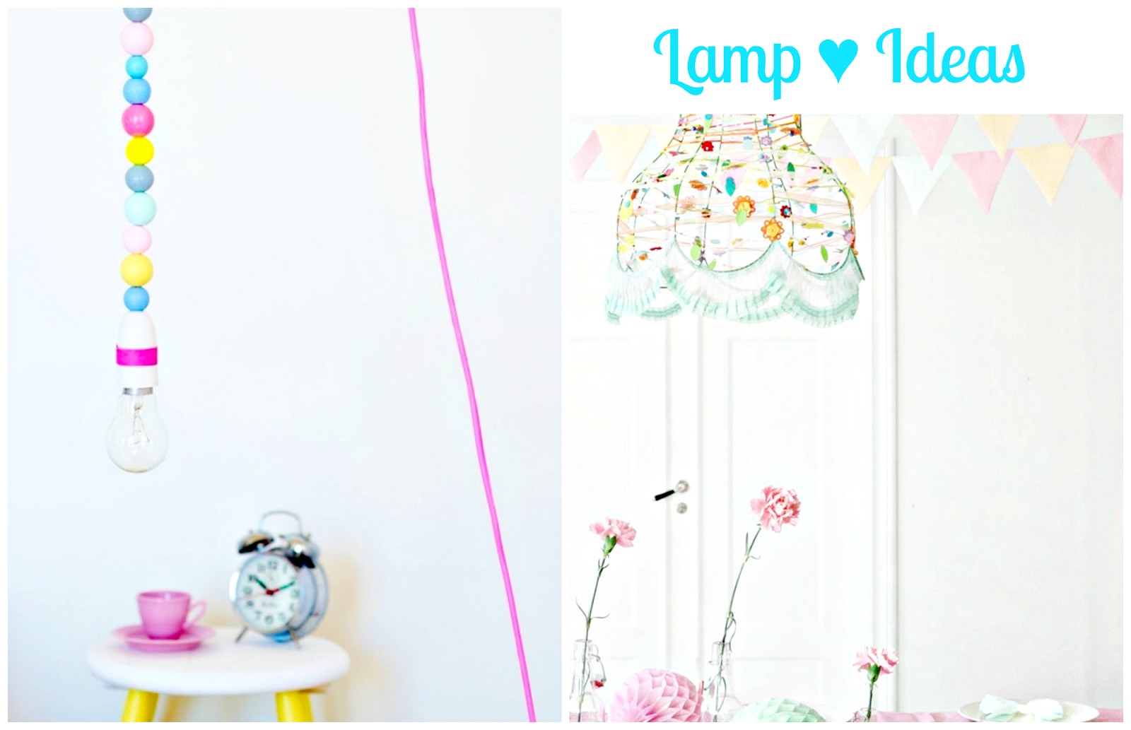 lamps do it yourself