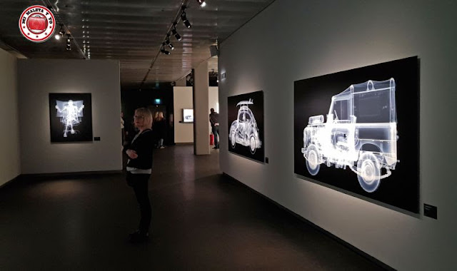 Museo Fotografiska, Estocolmo, Suecia