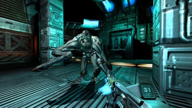 Doom 3 For Free