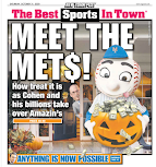 Rise of the Mets