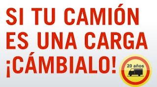 cambia tu camion
