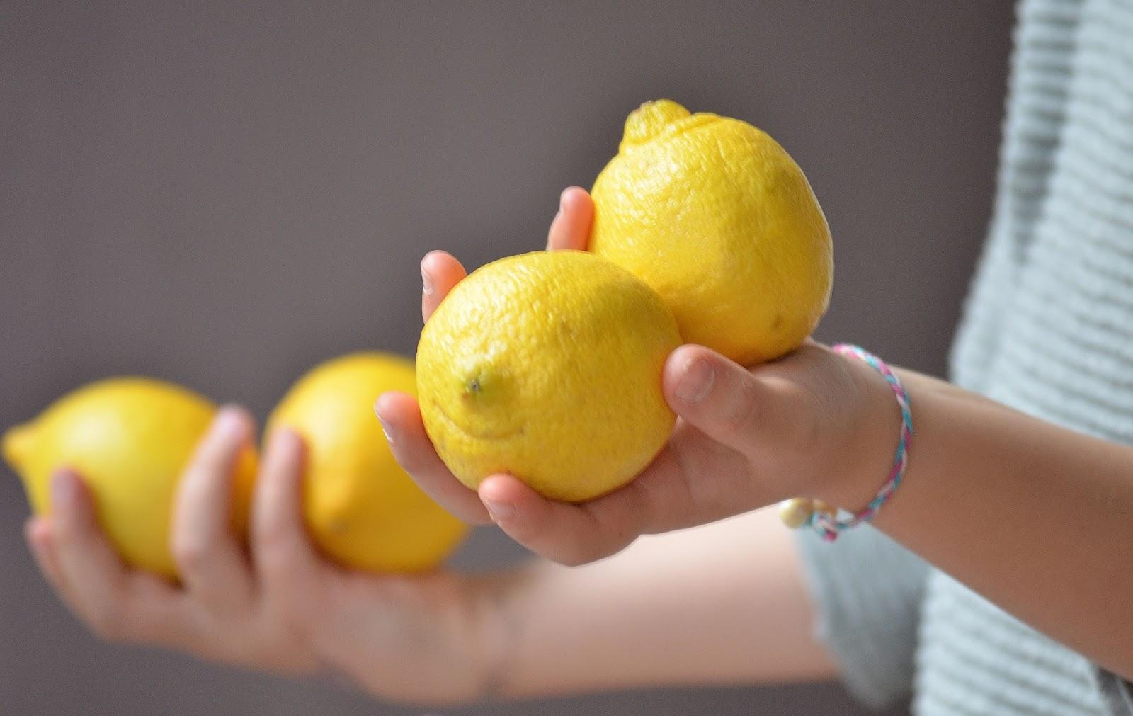 Eitelkeit Haarkur Selber Machen Beste Wahl Zitronensaft Pur Als