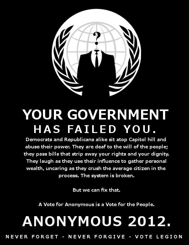 anonymous quotes - photo #45