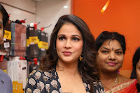 Lavanya Tripathi Stills at Happi Store Launch in Kadiri TollywoodBlog