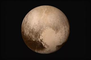 Плутон в гороскопе