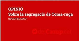 http://delcamp.cat/baixpenedesdiari/opinio/15265/sobre-la-segregacio-de-coma-ruga#.V8KZZLY0DEo.facebook