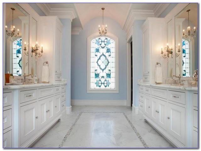 Buy Bathroom Stained GLASS WINDOWS for sale