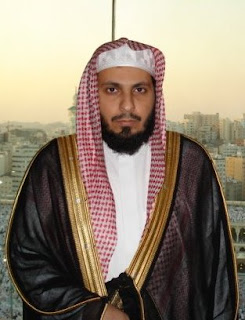 Syaikh DR. Shalih bin Muhammad Alu Thalib