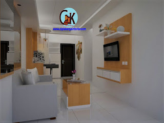 Interior-Apartemen-Signature-Grande-2Bedroom