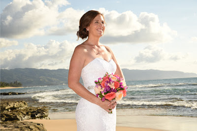 North Shore Bride