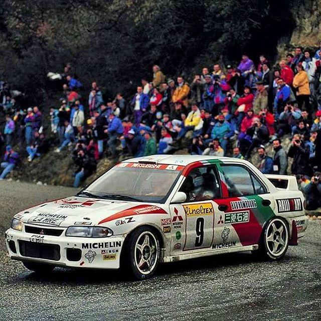 Rover Mini Cooper Monte Carlo 1994 Spi