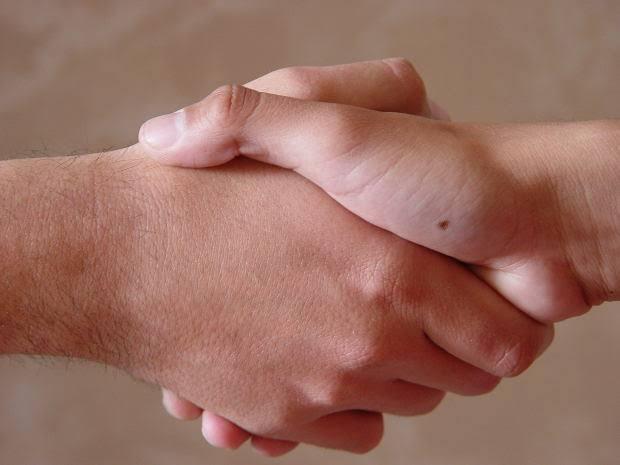 Carilah Cara Untuk Mendamaikan Diri Dengan Orang Lain