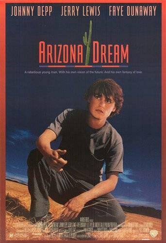 Arizona Dream (1992) ταινιες online seires oipeirates greek subs