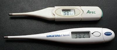 temperatura normala