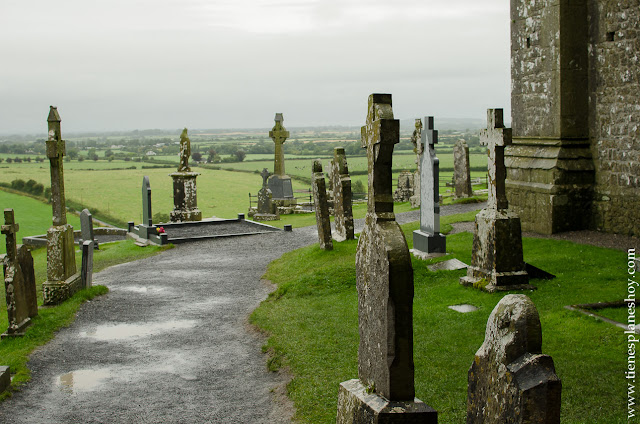 Cementerio Rock of Cashel