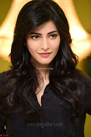 Shruti Haasan Looks Stunning trendy cool in Black relaxed Shirt and Tight Leather Pants ~ .com Exclusive Pics 038.jpg