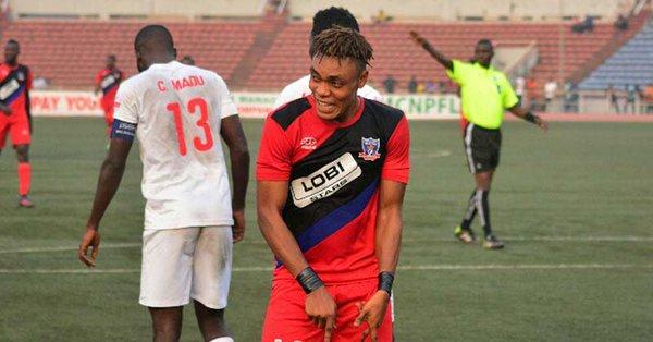 Nigeria League Round-Up: Lobi Stars extend lead
