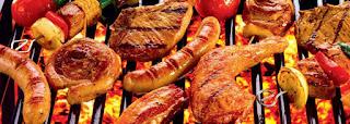 Grilled-Food-beef-mutton-chicken