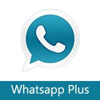 تحميل برنامج الواتس اب بلس الازرق الجديد . Whatsapp Plus Free