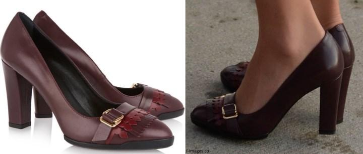 7165783693b Duchess Kate: Vote for Kate's Best Tour Daywear & Footwear; William ...