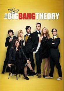 Sinopsis pemain genre Serial The Big Bang Theory Season 12 (2018)