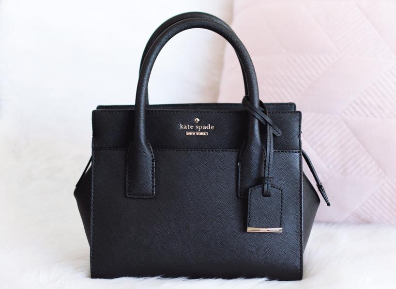 Kate Spade Cameron Street Mini Candace handbag