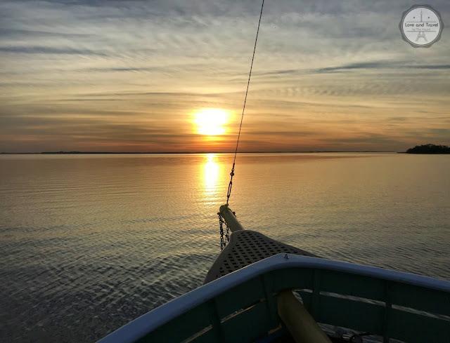 Carmelo Resort & SPA Sunset Cruise