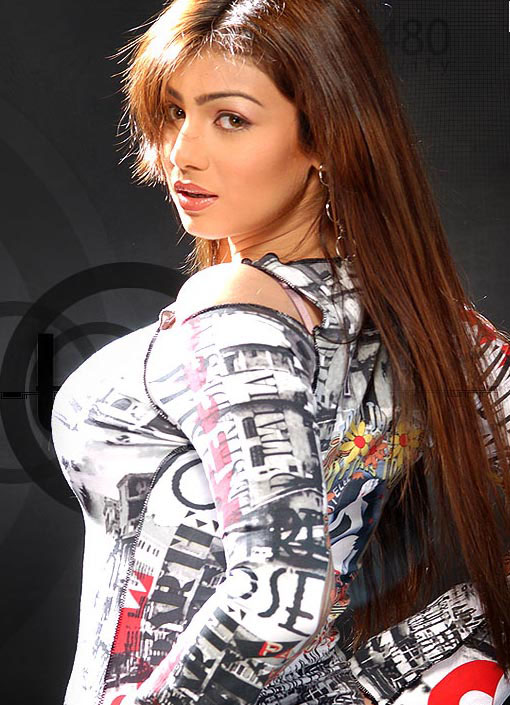 Ayesha Takia Hot Picturesreadtosee