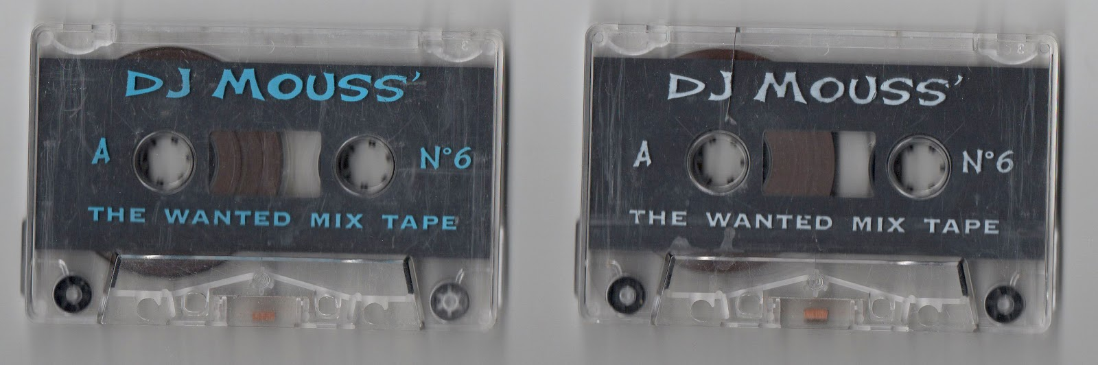 Full-labs: dj mouss wanted rnb vol. 10.