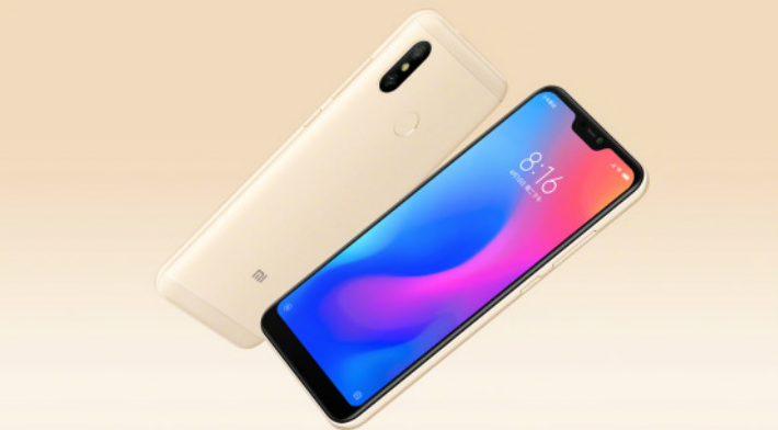 How To Remove/Bypass Xiaomi Redmi 6 Pro Mi Account - No