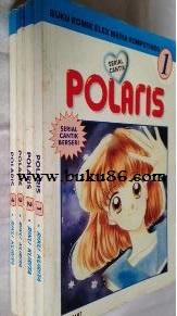 Komik Polaris