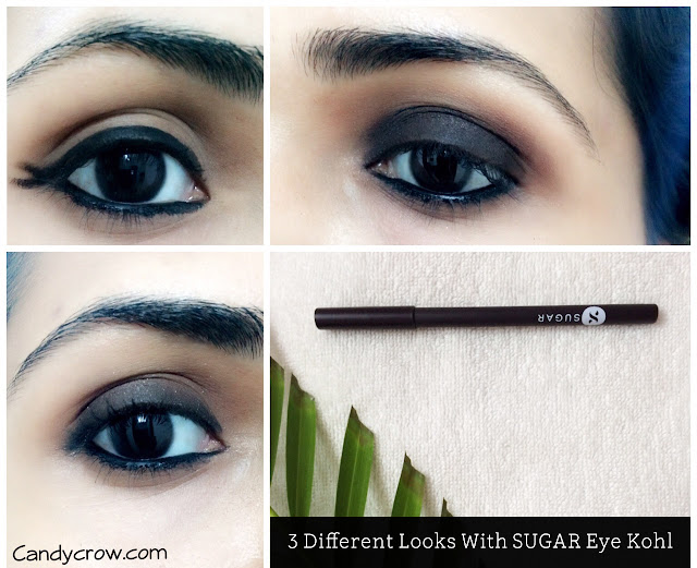 SUGAR Stroke Of Genius Heavy Duty Kohl Review