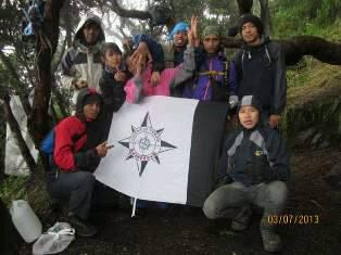 Pendakian Gunung Raung Banyuwangi via Kalibaru