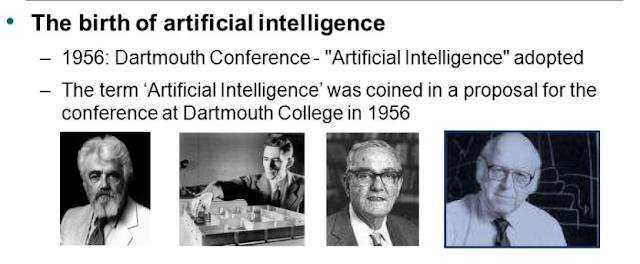 Teknologi Sistem Cerdas