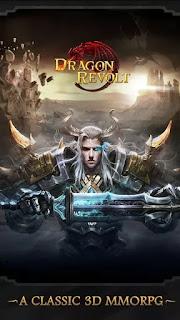 dragon revolt MMORPG Apk Full Android release
