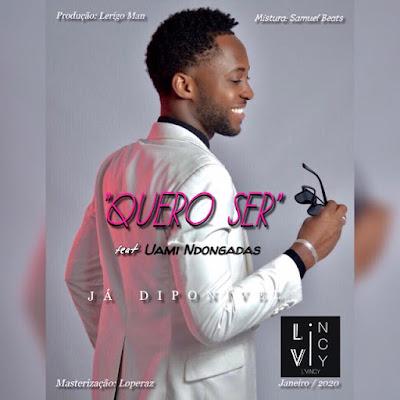 L´Vincy Feat. Uami Ndongadas - Quero Ser (Trap Funk) Download Mp3