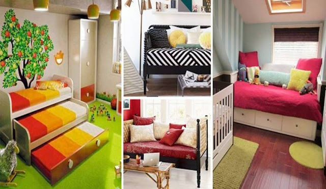 Amazing Uses Of Day Beds