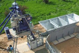 завод бетонного оборудования