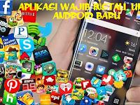 11 Aplikasi Paling Populer Wajib Install Di Smartphone Baru