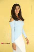 Anisha Ambrose Latest Pos Skirt at Fashion Designer Son of Ladies Tailor Movie Interview .COM 0696.JPG