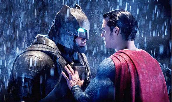 Link Download Film Batman Vs Superman (2016) Bluray Subtitle Indonesia Jadi Buruan Netizen