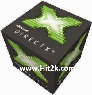 DirectX 9/10/11/11.2 Offline Installer Latest Is Here